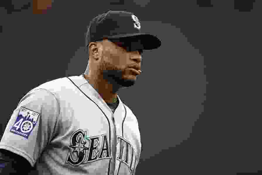 Mariners' Robinson Cano suspended 80 games for PED violation