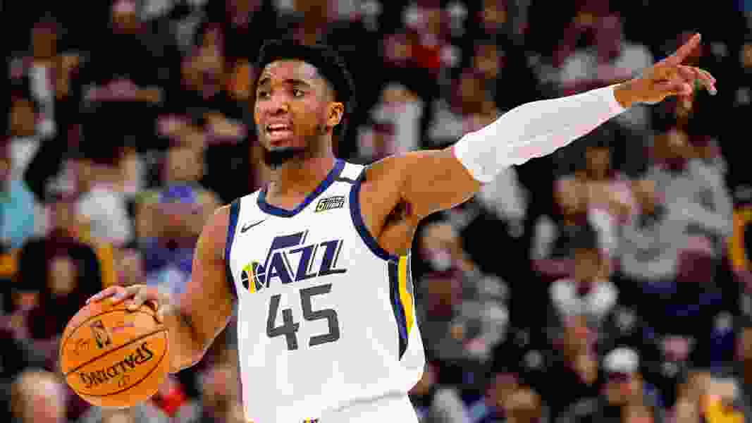 Jazz and Donovan Mitchell honor Martin Luther King Jr. Day; more details on Royce O'Neale's contract emerge