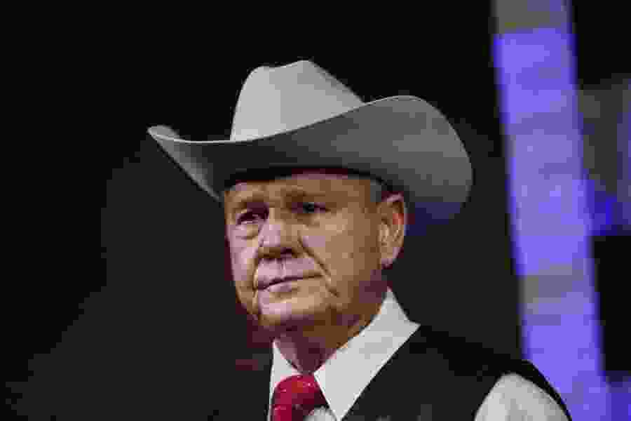 Sen. Mike Lee pulls endorsement of Alabama's Roy Moore while Mitt Romney calls the Senate candidate 'unfit for office'