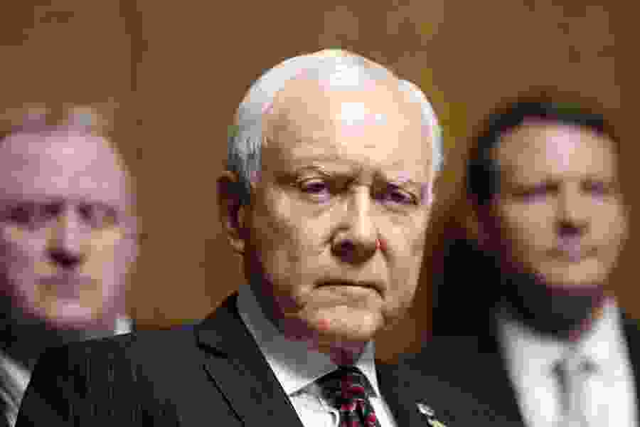 Letter: Retirement was the right choice for Hatch