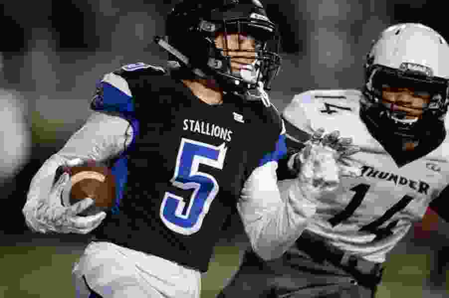 Prep football: Stansbury Stallions preview
