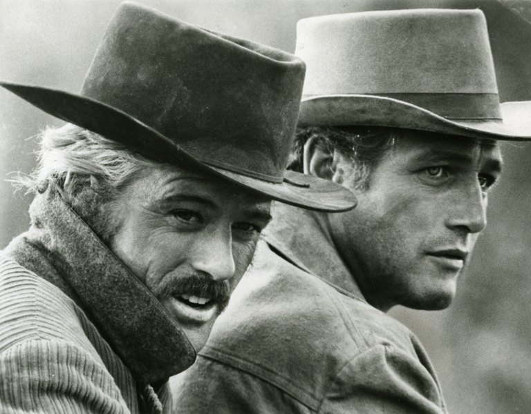 Robert Redford Talks About Becoming The Sundance Kid 50 Years