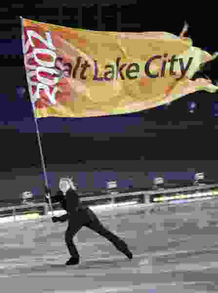 Salt Lake moving ahead confidently with groundwork for Olympic bid in 2030 — or even 2026