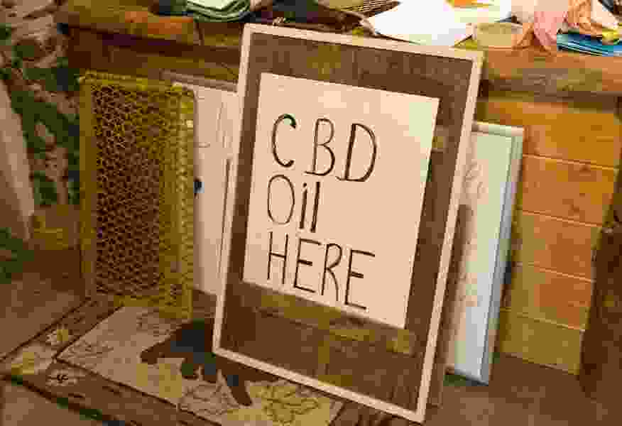 CDC urges states to regulate CBD oil after 52 people got sick off phony products sold in Utah