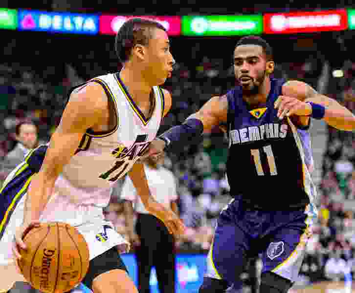 Jazz trade deadline update: Utah being aggressive, in the running for Mike Conley, and seeking a stretch four