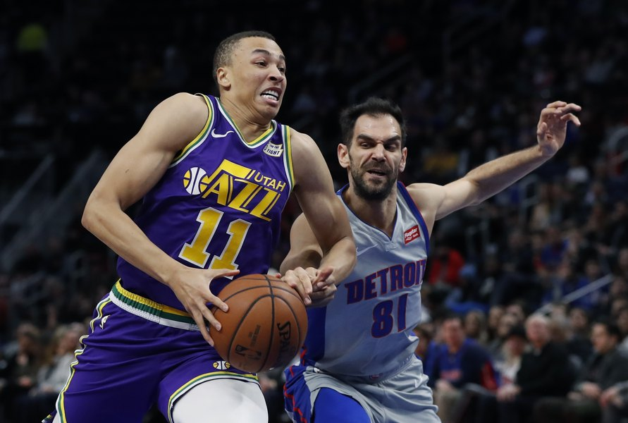 Dante Exum Could Play Positions From Point Guard To Power