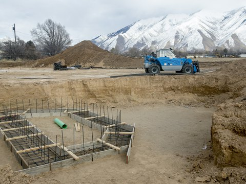 Spanish Fork all-abilities park opens this weekend