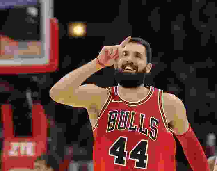 Weekly Run podcast: Should the Jazz make a deal for Nikola Mirotic? We break down the rumored trade talks.