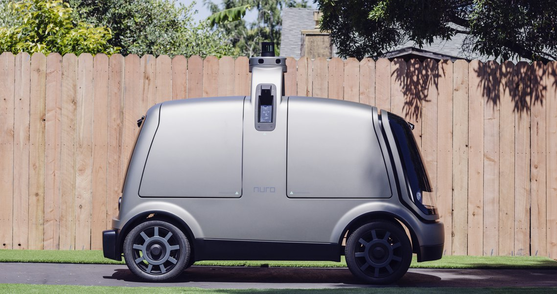 Could Utah S Roads See Self Driving Cars Soon Senate Committee Says Yes