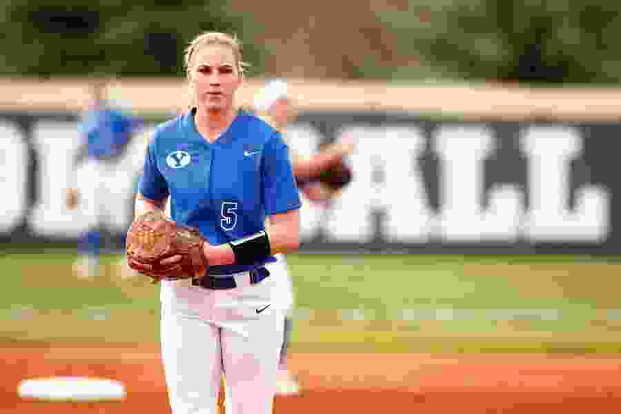 BYU softball: Record-chasing McKenna Bull leads Cougars into NCAAs