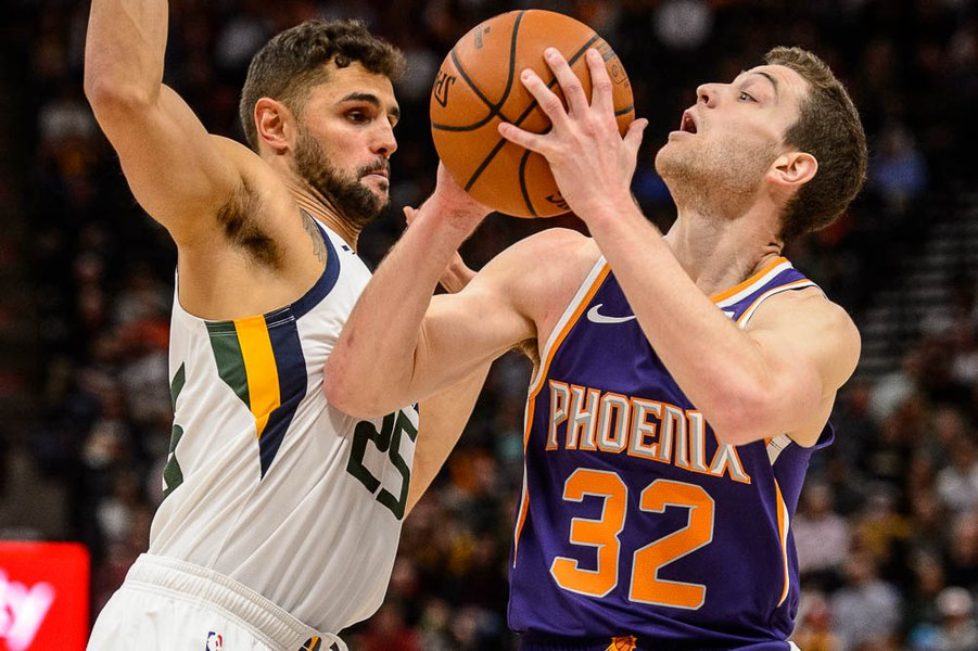 pretty nice c4faf c0e79 Why former BYU star Jimmer Fredette isn't playing in the TBT ...