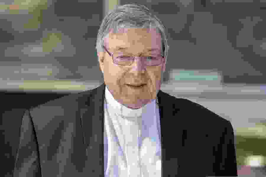 Australia's Cardinal Pell sentenced to six years for sexual assault