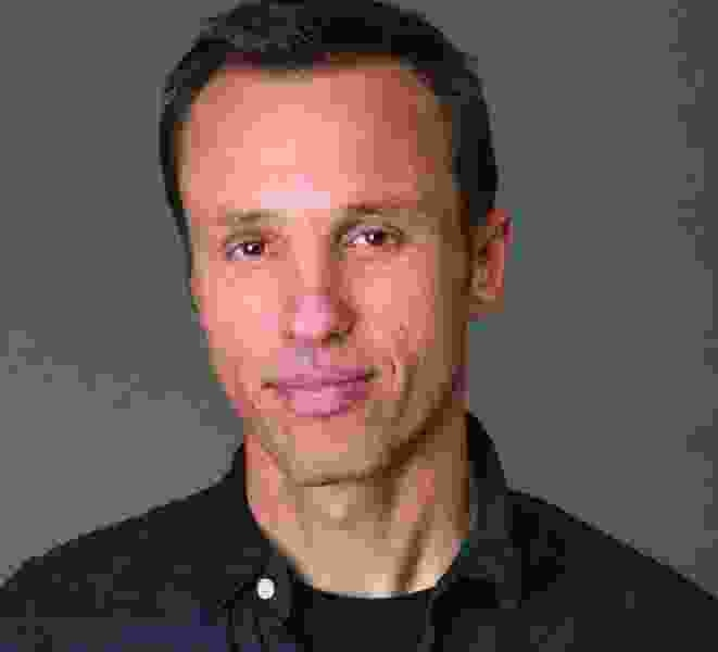 'Book Thief' author Markus Zusak had the idea for his new book, 'Bridge of Clay,' 23 years ago. He'll share the backstory this week in Salt Lake City.