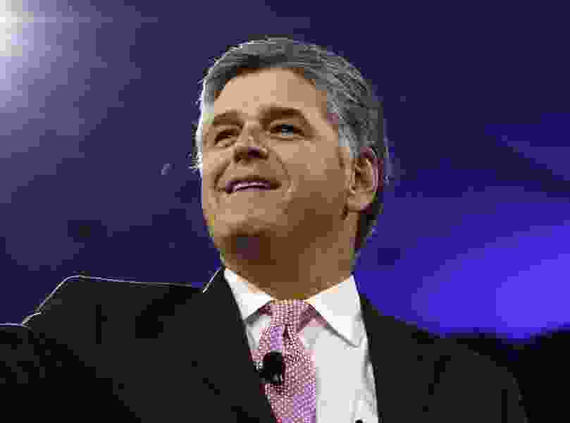 Scott D. Pierce: Hannity's continued presence proves Fox is fake news