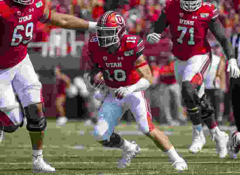 Ready for some football at 9 or 10 a.m.? The Pac-12 is, and so are the Utah Utes