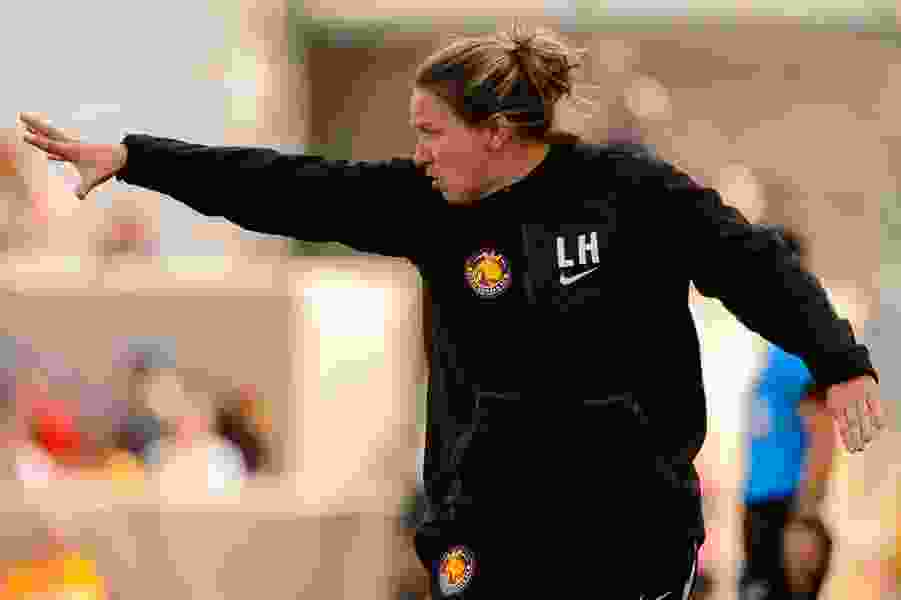 Utah Royals will start the season a week later than the rest of the league. They're just fine with that.