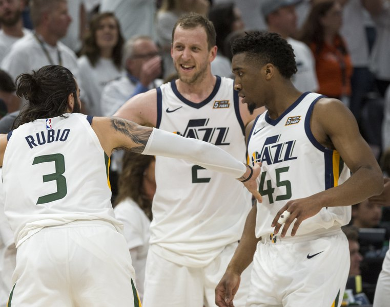 19c78b5bc Kragthorpe  Is this the best Jazz team in 10 years  In 20 years  Ever  (No