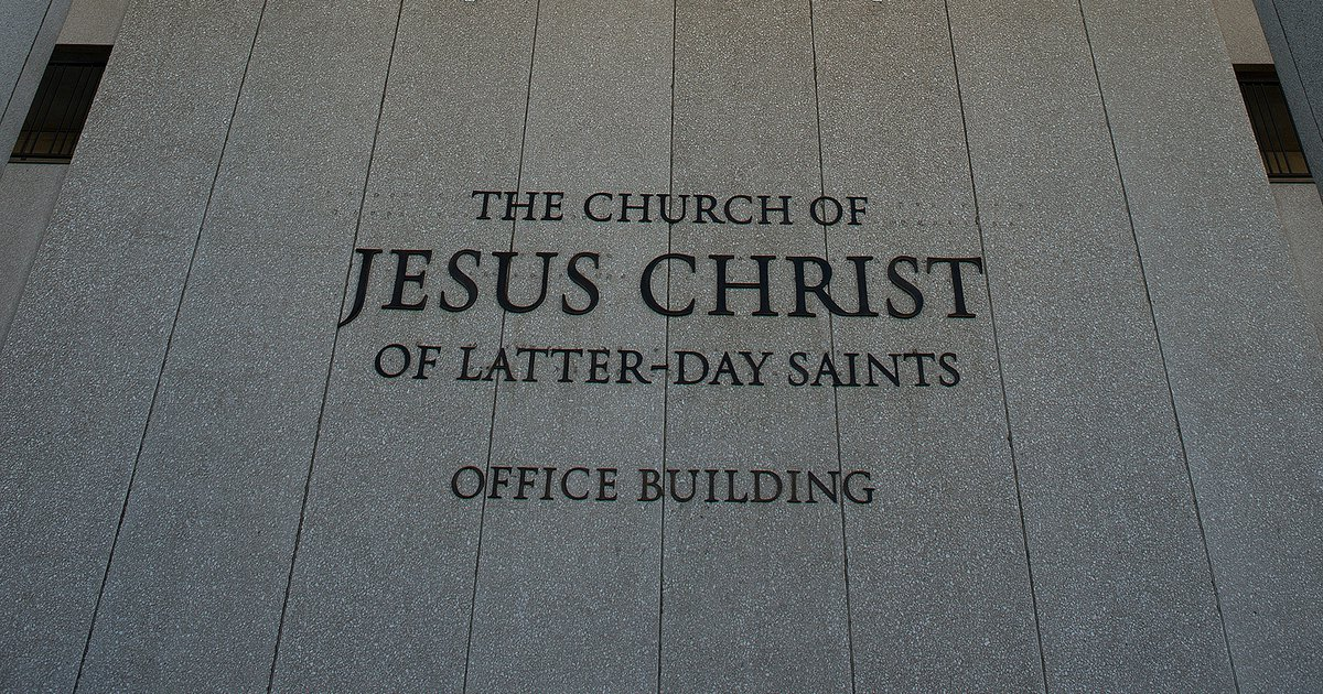 Behind the Headlines: The LDS Church reverses its policy on