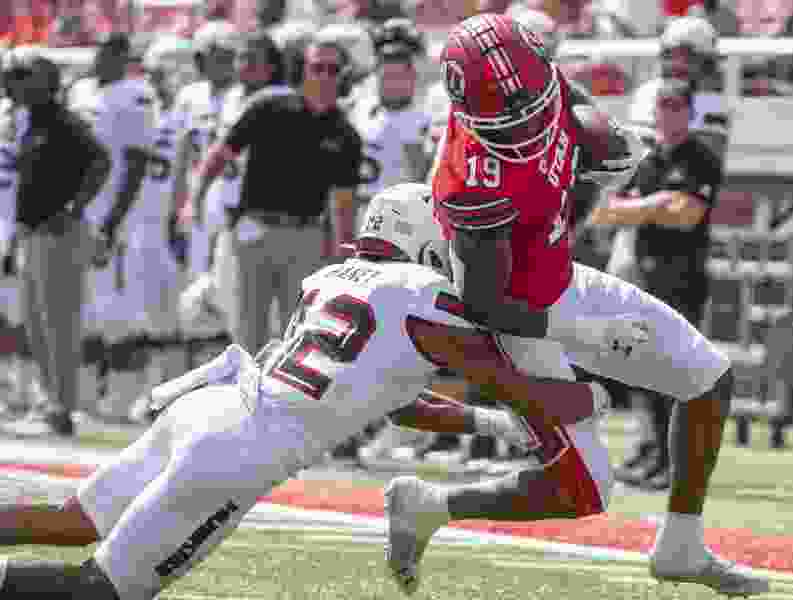 Utes in review: Tyler Huntley's downfield passing will be vital in Utah's Pac-12 games