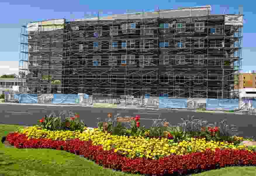 Utah's affordable housing advocates seek to avoid COVID-19 budget cuts