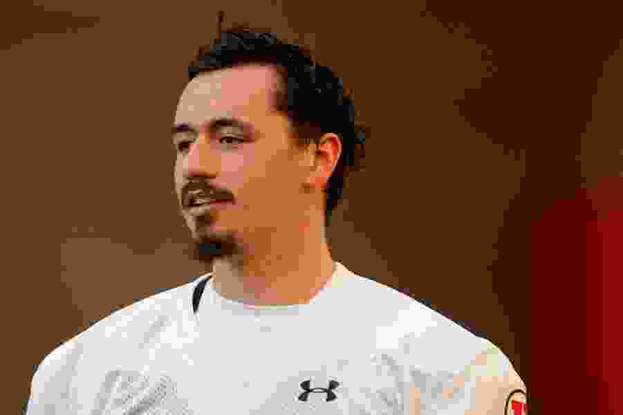 'Bad Moon' is on Utah's quarterback horizon, as Cameron Rising joins the program