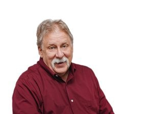(Francisco Kjolseth     The Salt Lake Tribune) Robert Kirby