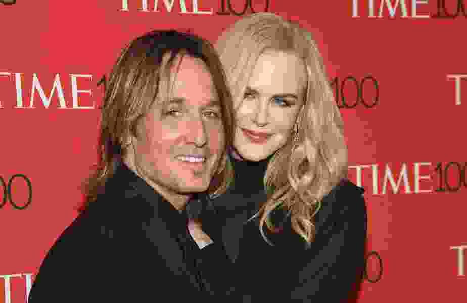 Nicole Kidman becomes Keith Urban's muse on new album, 'Graffiti U'
