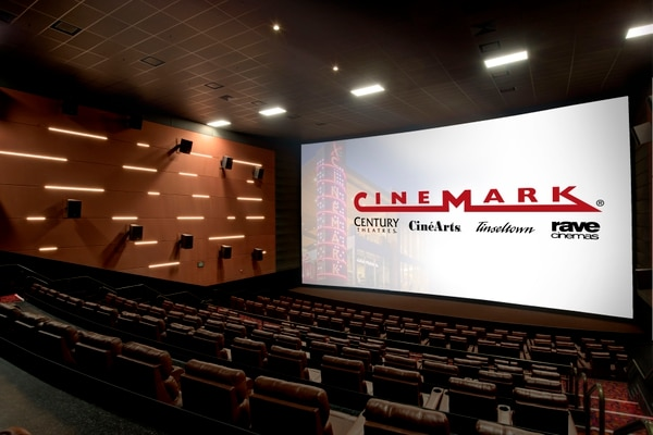 Cinemark Movie Club, a nation-wide $8.99 movie-a-month membership program, offers exclusive benefits to members, including the ability to reserve seats online without any fees and upgrade the movie viewing experience to a premium format such as XD (pictured) via the online platform or mobile app. (Photo: Business Wire)