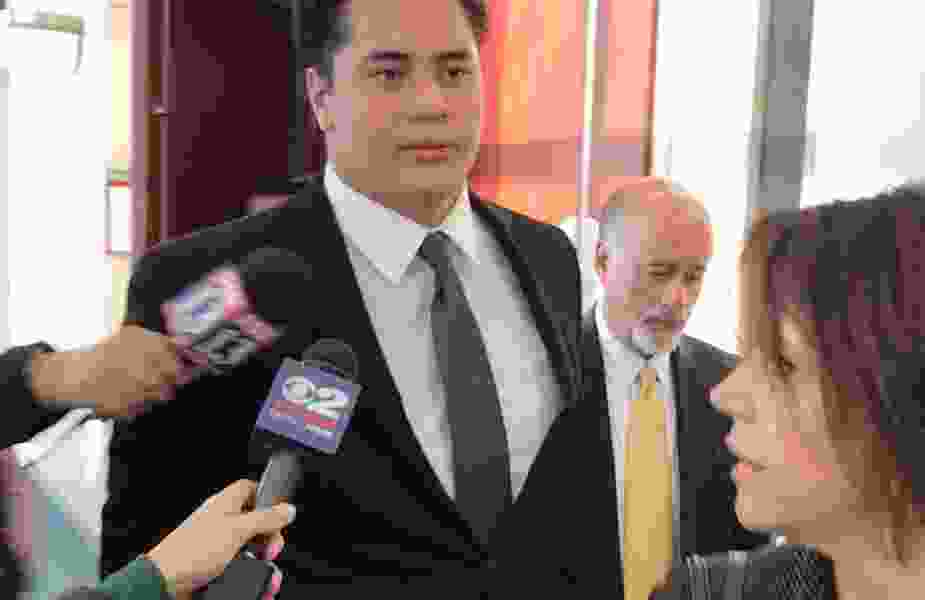 Former Brighton High, USC football player Osa Masina takes plea deal in Utah rape case