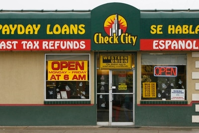 Payday Loans For Industrial pharmacist