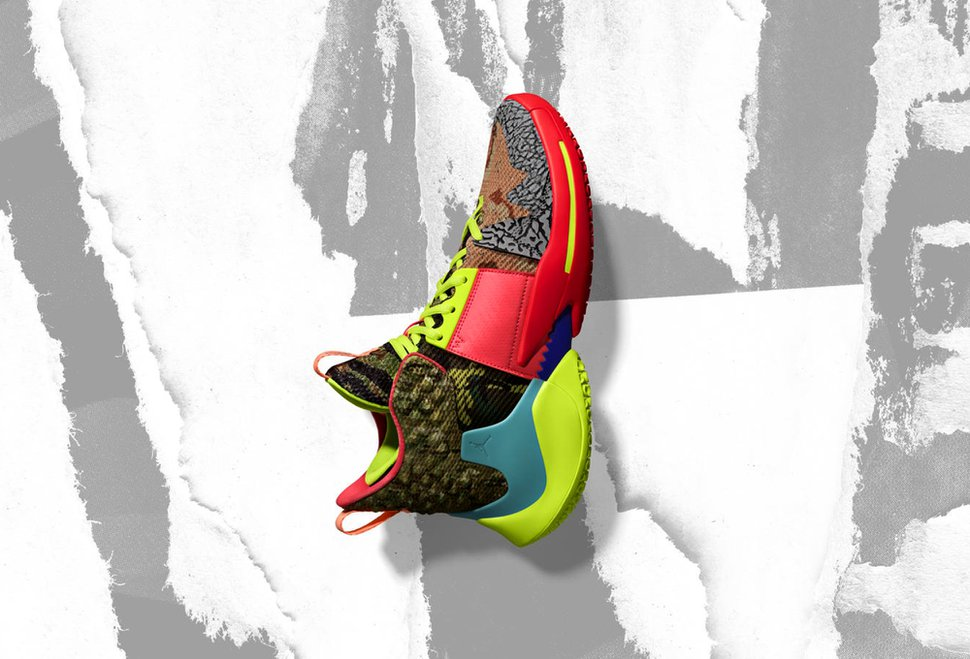 d23c7f1dd618 NBA All-Stars break out specialty shoes for weekend - The Salt Lake ...