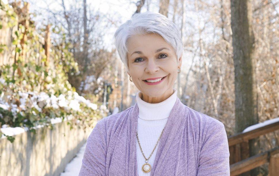 Sharlee Mullins Glenn | founder of Mormon Women for Ethical Government