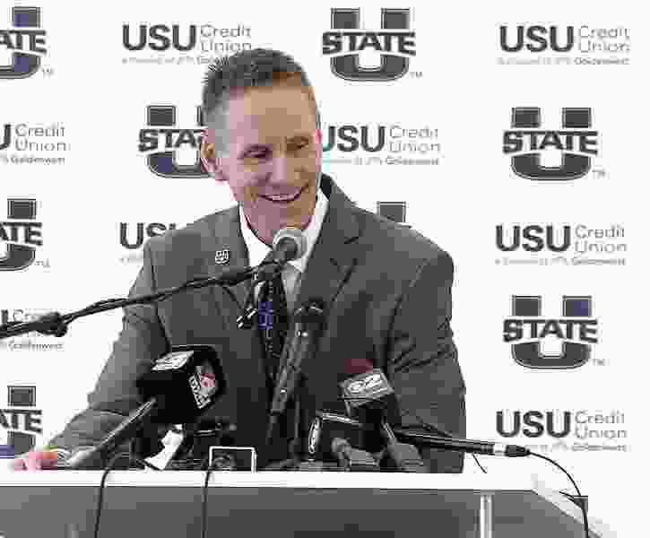 Gary Andersen begins his second stint at Utah State with what looks like a solid recruiting class, 12 of whom are from Utah