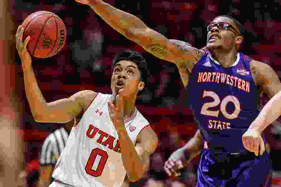 Utah men's basketball further strengthens schedule with two-game against Minnesota