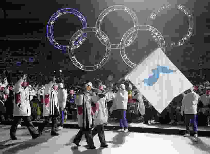 Seven countries interested in hosting 2026 Winter Olympics