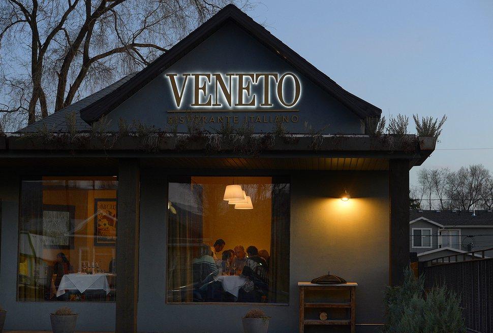 (Tribune file photo) Veneto Restaurant