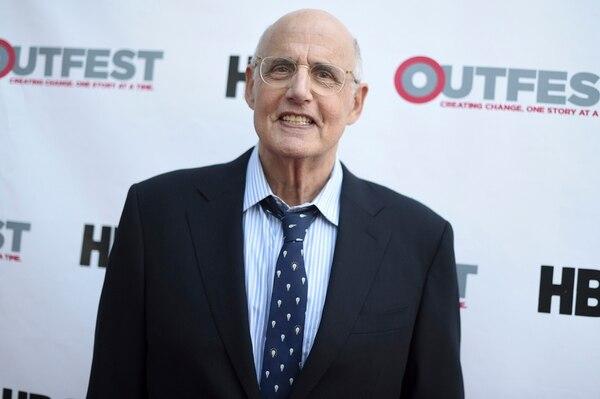 Jeffrey Tambor attends 2017 Outfest Film Festival -