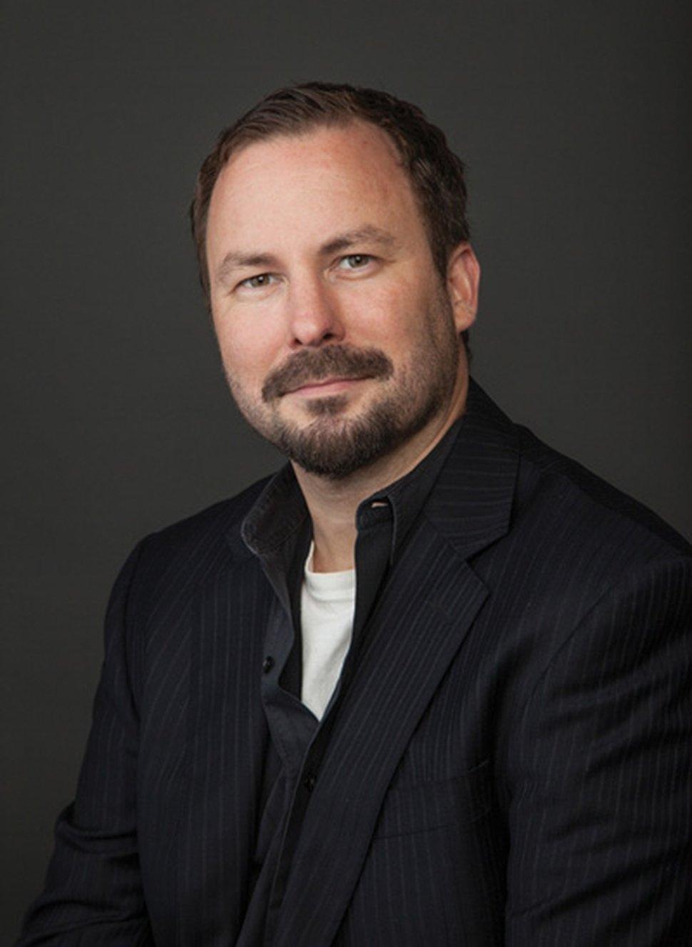 Peter Reichard | The Utah Foundation