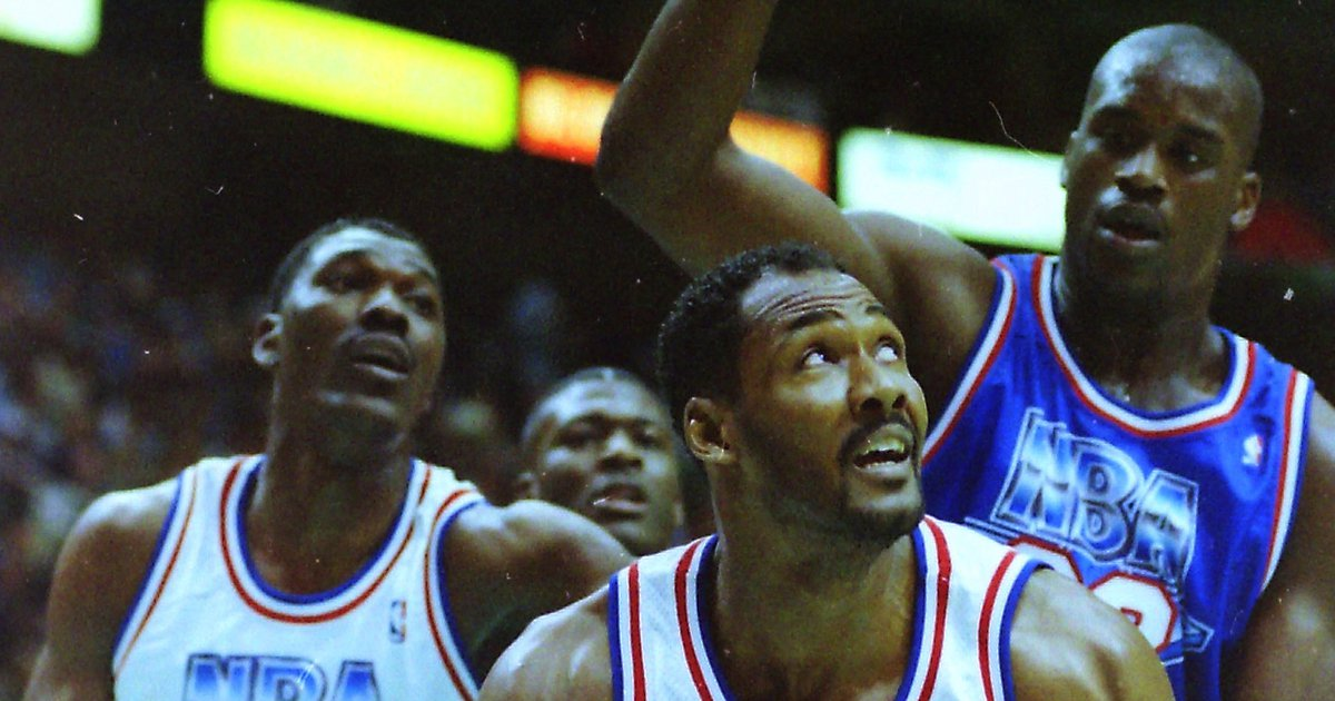 The 1993 All-Star Game helped put the Jazz on the NBA map - The Salt Lake  Tribune 9361ef0a1