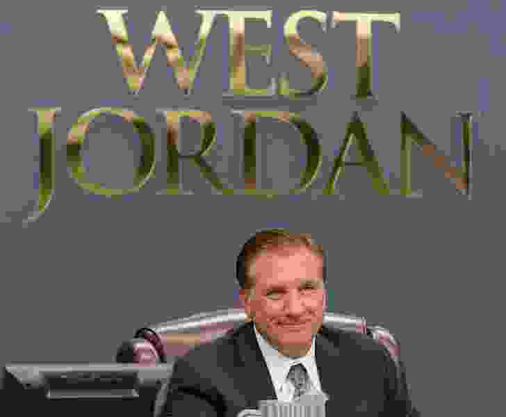 West Jordan will adopt new strong mayor form of government after voters OK change by narrow 63-vote margin
