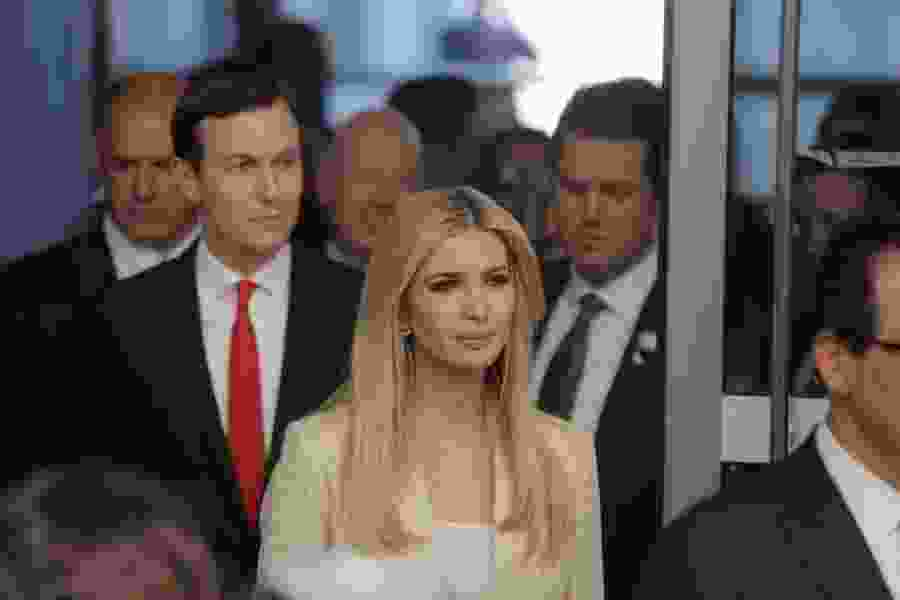 Ivanka, Kushner could profit from the Opportunity Zone tax break they pushed for
