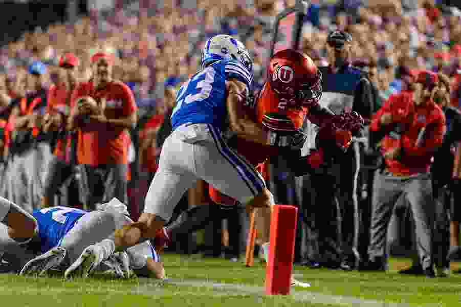 BYU football: Depth at safety has kept defense afloat
