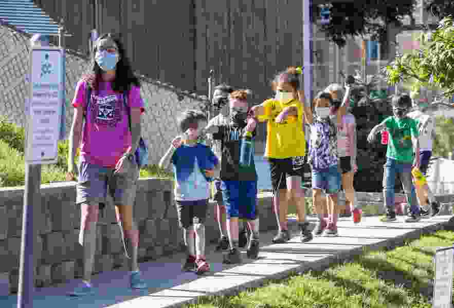 Alex Porpora: Use the outdoors to revive education