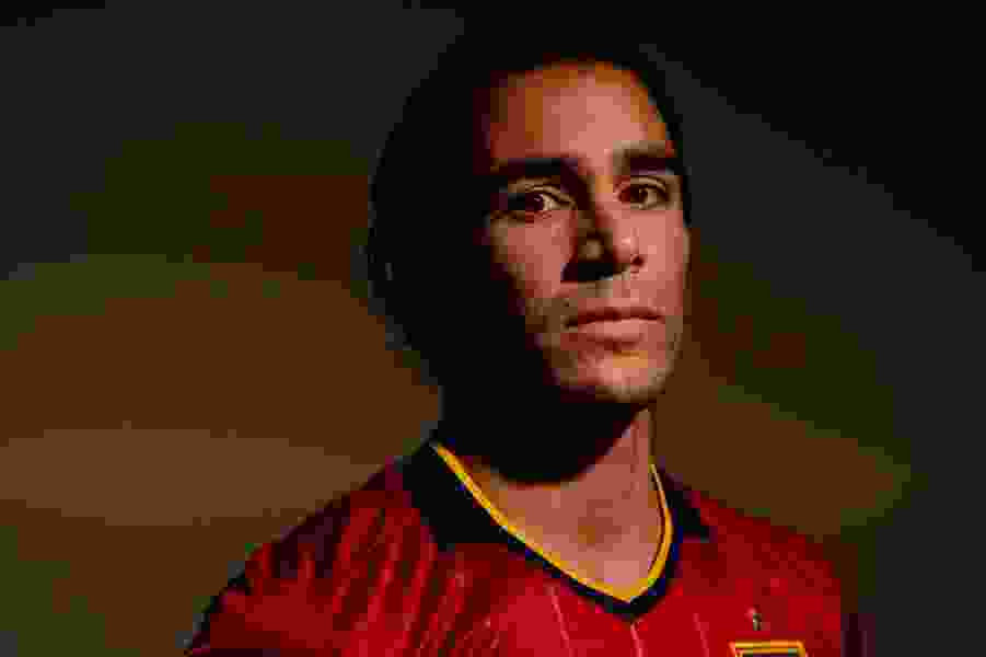 Tony Beltran is back for Real Salt Lake, but can he recapture the form that made him one of MLS's premier defenders?