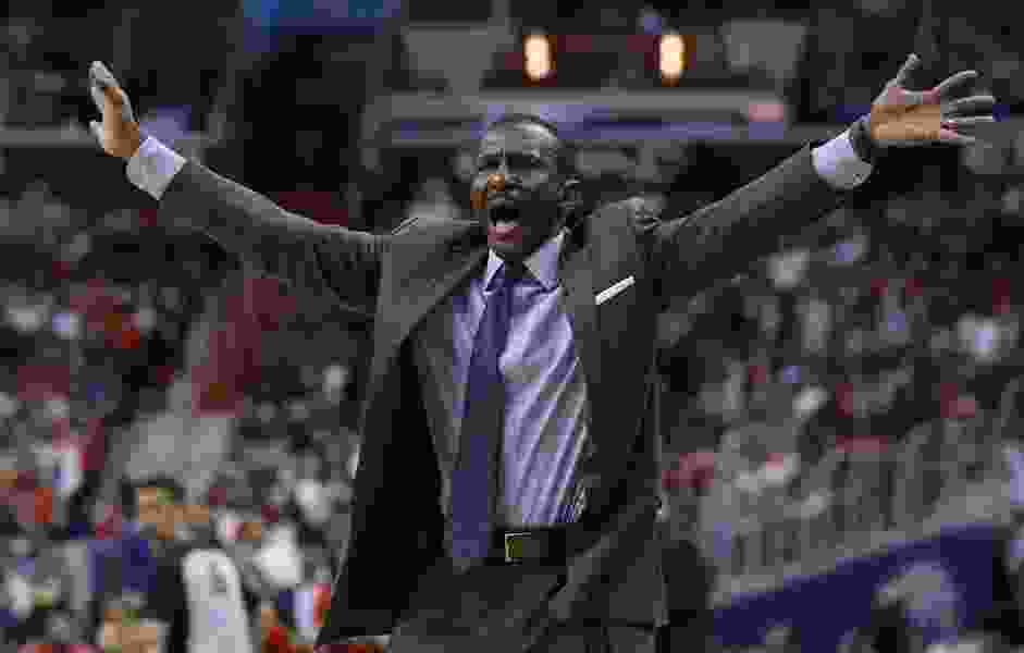 Raptors fire coach Dwane Casey after another sweep by Cavaliers