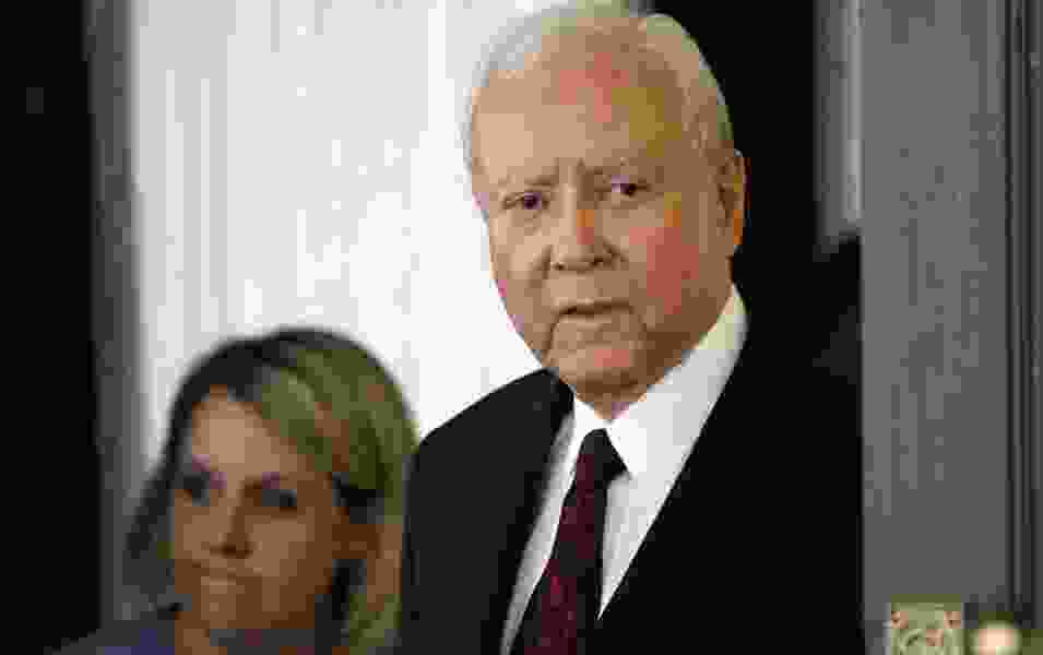 Letter: Instead of speaking 'out of turn,' Sen. Hatch, please just go quietly into the night