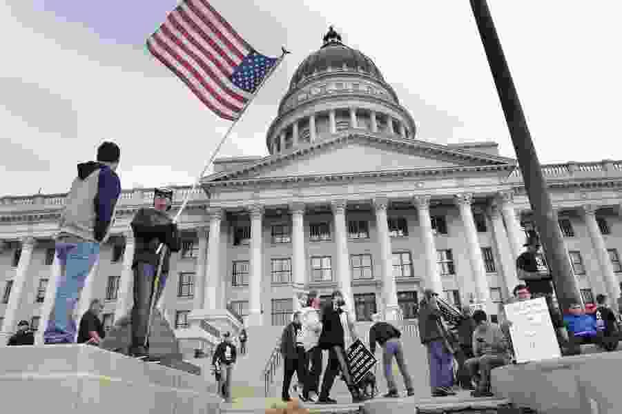 Letter: Utah must throw off its dictatorship