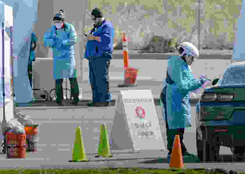 Live coronavirus updates for Monday, March 30: Utah governor suspends rules so retired public employees can return to some jobs. Utah case count at 806.