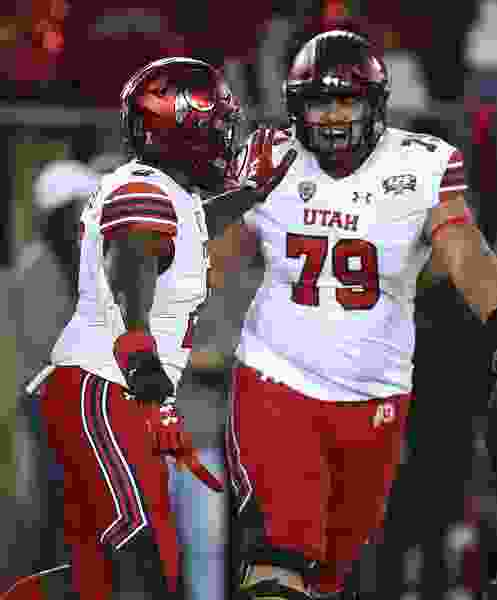 Monson: Are the Utes the Greg Ostertag of college football? Not if they keep playing like they did against Stanford.