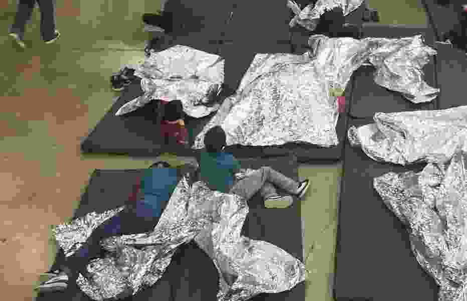 Leonard Pitts: Immigrant children are real children